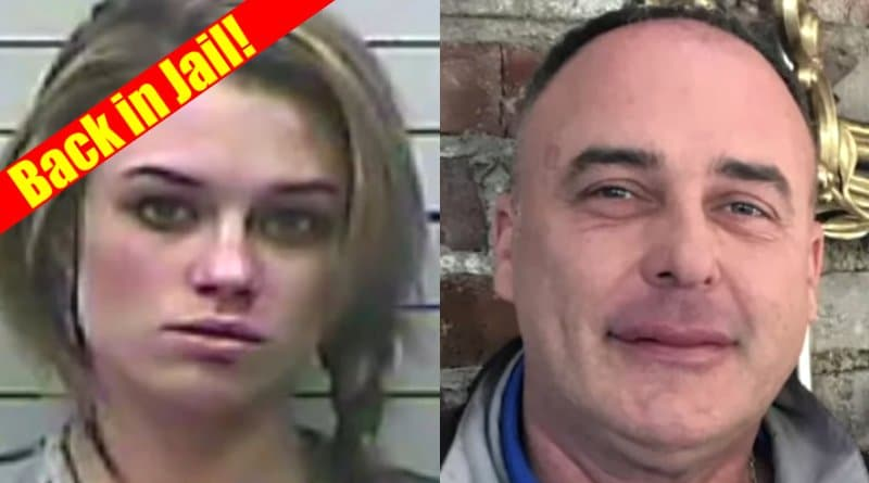 Love After Lockup: Lindsey Downs - Scott