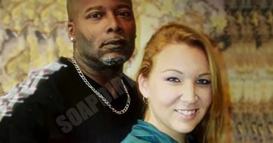 Love After Lockup: Tyrice - Chanda