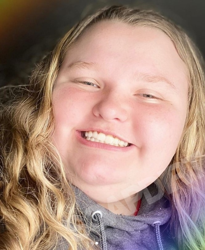 Mama June: From Not to Hot: Alana Thompson