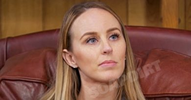 Married at First Sight: Danielle Dudd - Henry