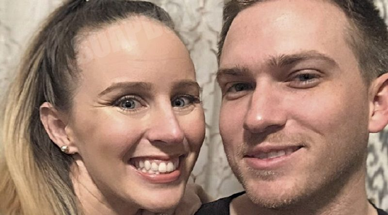 Married at First Sight: Danielle Dodd - Bobby Dodd - Couples' Cam