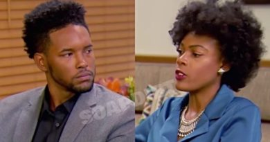 Married at First Sight: Iris Caldwell - Keith Manley
