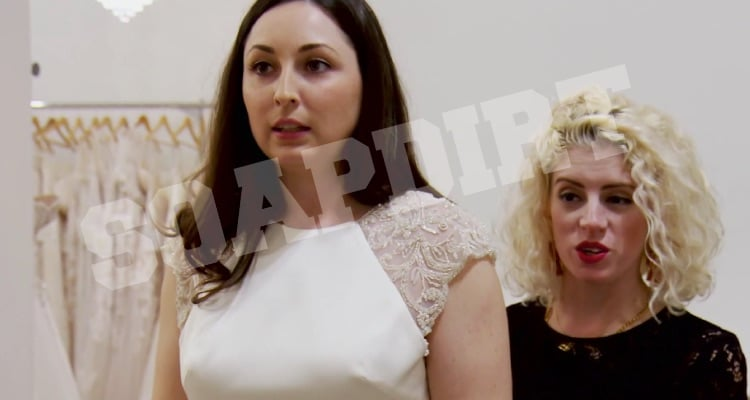 Married at First Sight: Olivia - New Orleans