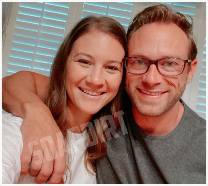 OutDaughtered: Adam Busby - Danielle Busby