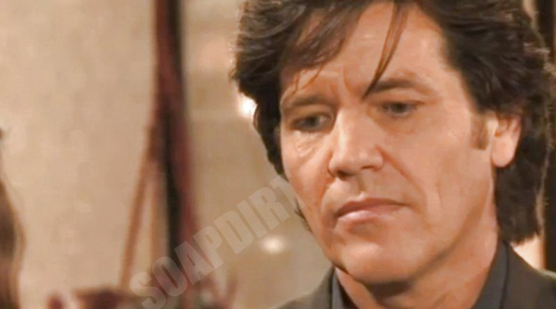 Young and the Restless: Danny Romalotti (Michael Damian)