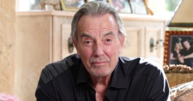 Young and the Restless : Victor Newman (Eric Braeden)