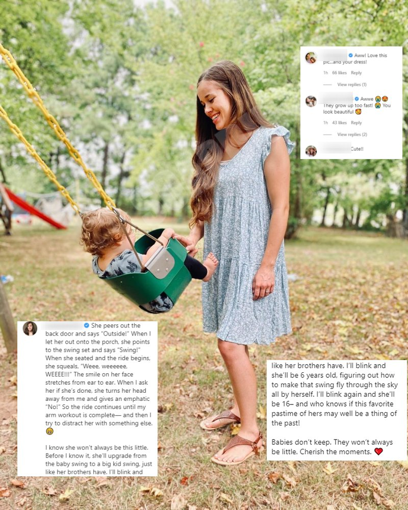 Counting On: Jessa Duggar Seewald