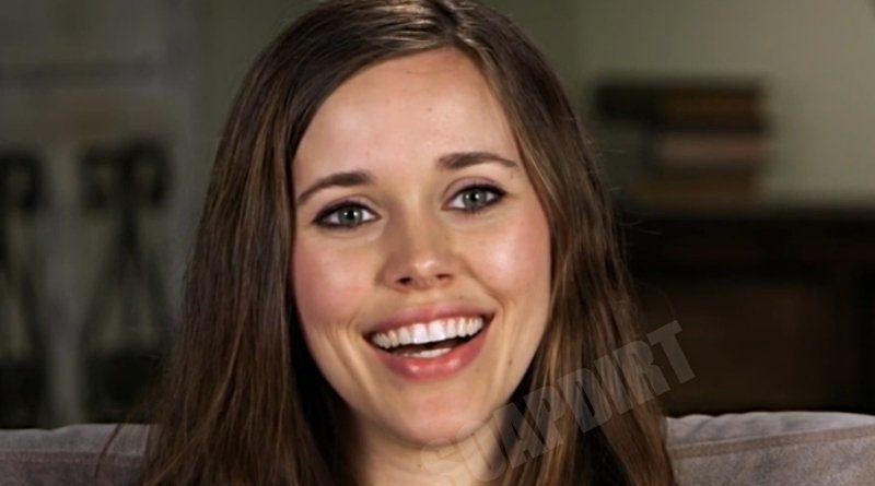 Counting On: Jessa Duggar