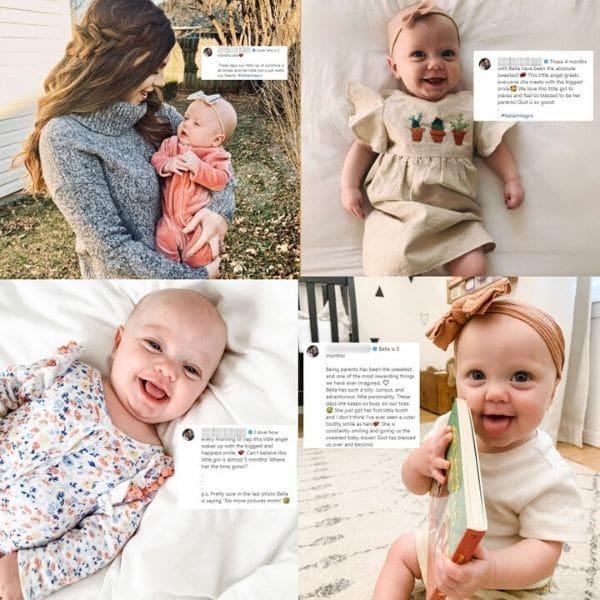 Counting On: Baby Bella Duggar - Lauren Swanson Duggar