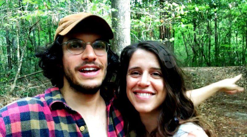 Married at First Sight: Amelia Fatsi - Bennett Kirschner