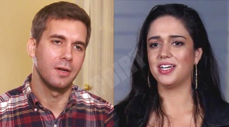 Married at First Sight: Christina - Henry Rodriguez