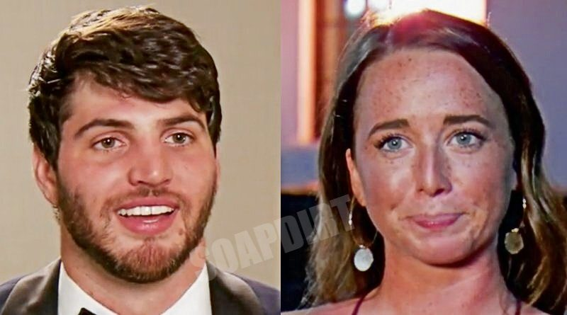 Married at First Sight: Derek Sherman - Katie Conrad
