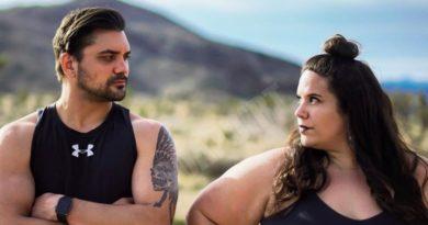 My Big Fat Fabulous Life: Ryan Andreas - Whitney Thore