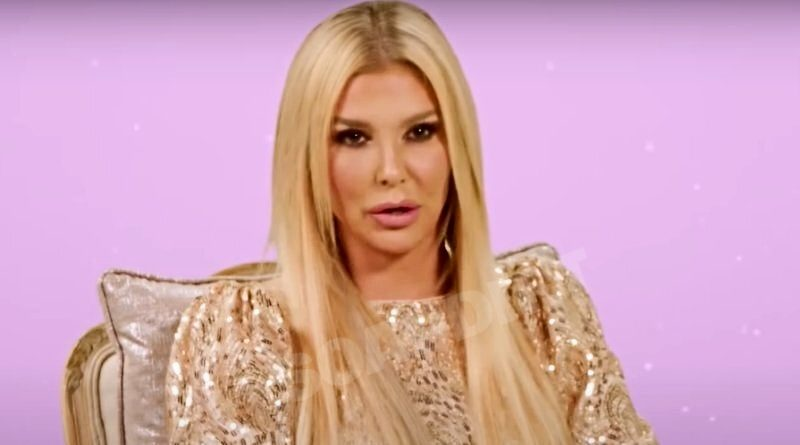 Real Housewives of Beverly Hills: Brandi Glanville