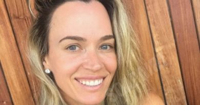 Real Housewives of Beverly Hills: Teddi Mellencamp