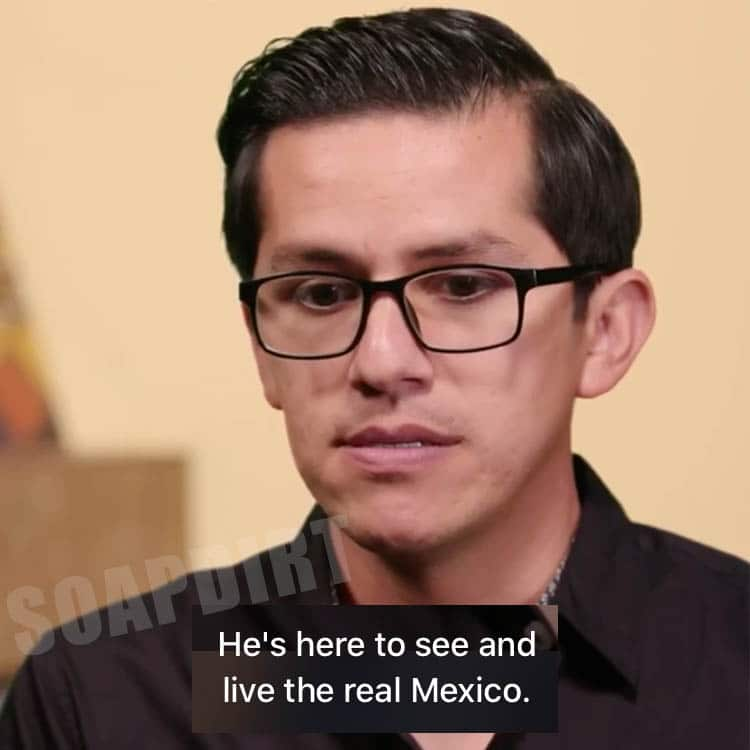 90 Day Fiance: Armando Rubio - The Other Way
