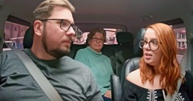 90 Day Fiance: Colt Johnson - Debbie Johnson - Jess Caroline - Happily Ever After