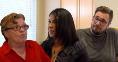 90 Day Fiance: Colt Johnson - Debbie Johnson - Vanessa Guerra - Happily Ever After