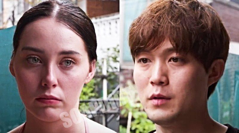 90 Day Fiance: Deavan Clegg - Jihoon Lee - Happily Ever After