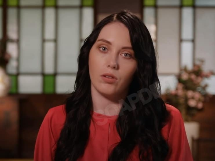 90 Day Fiance: Deavan Clegg - The Other Way