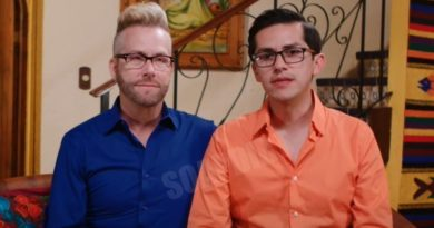 90 Day Fiance: Kenneth Niedermeier - Armando Rubio The Other Way