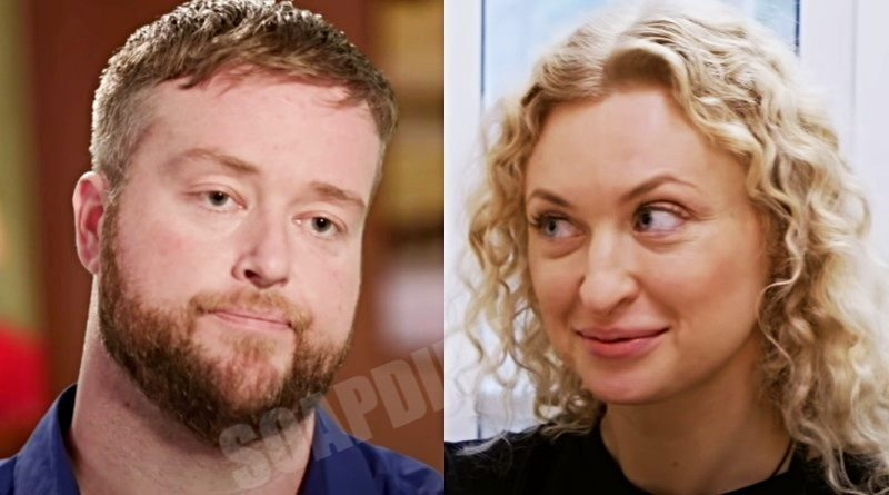 90 Day Fiance: Mike Youngquist - Natalie Mordovtseva