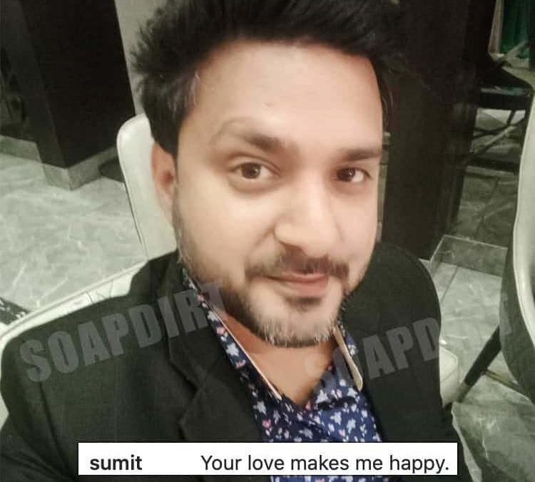 90 Day Fiance: Sumit - The Other Way