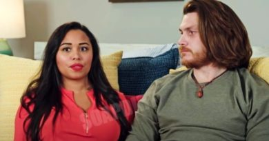 90 Day Fiance: Tania Maduro - Syngin Colchester - Happily Ever After