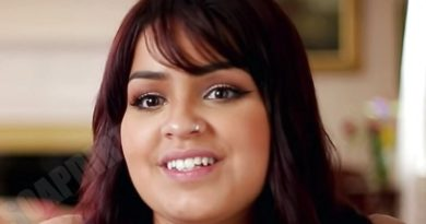 90 Day Fiance: Tiffany Franco - The Other Way