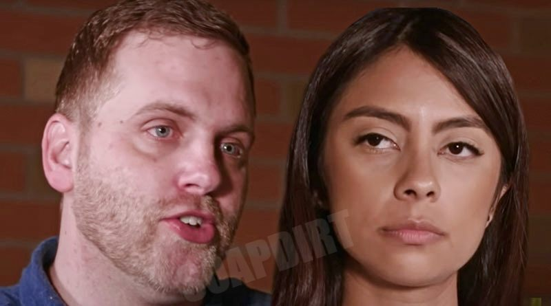 90 Day Fiance: Tim Clarkson - Melyza Zeta - The Other Way