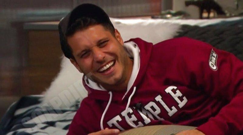 Big Brother 22: Cody Calafiore