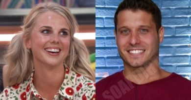 Big Brother 22: Cody Calafiore - Nicole Franzel