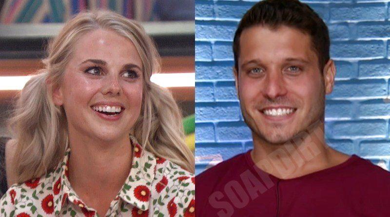 Big Brother 22: Cody Calafiore - Nicole Franzel