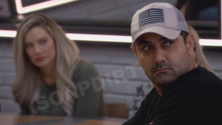 Big Brother 22: Janelle Pierzina - Kaysar Ridha