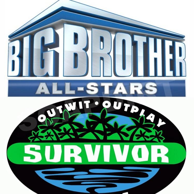 Big Brother 22 - Survivor: Winners at War