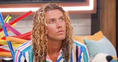 Big Brother 22: Tyler Crispen
