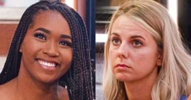 Big Brother: Bayleigh Dayton - Nicole Franzel