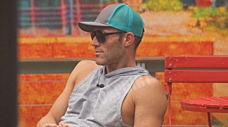 Big Brother: Enzo Palumbo