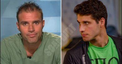 Big Brother: Enzo Palumbo - Cody Calafiore - BB22