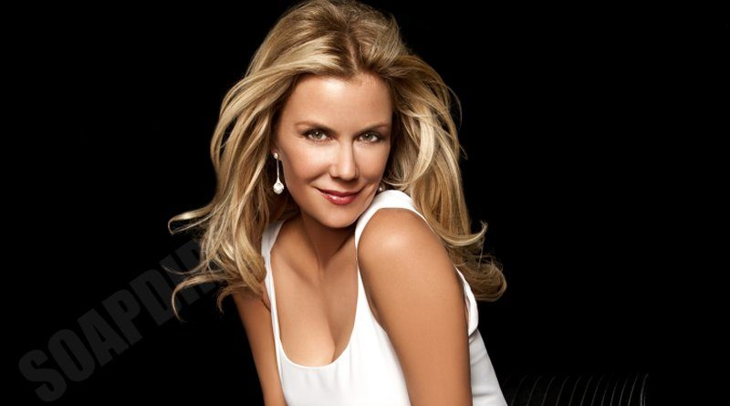 Bold and the Beautiful Spoilers: Brooke Logan (Katherine Kelly Lang)