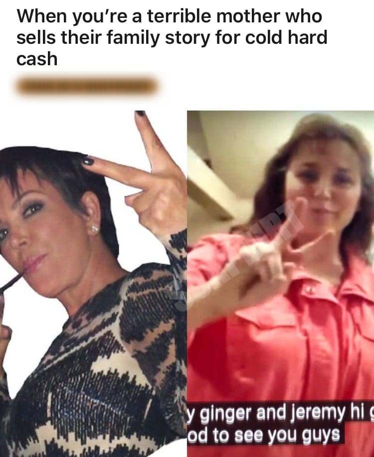 Counting On: Kris Jenner - Michelle Duggar