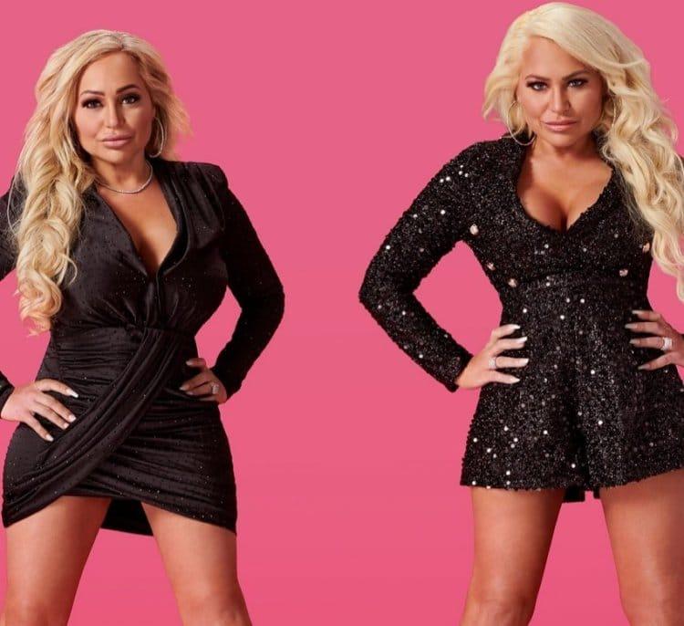 Darcey & Stacey: Darcey Silva - Stacey Silva