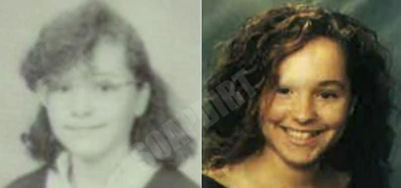 90 Day Fiance: Darcey Silva - high school