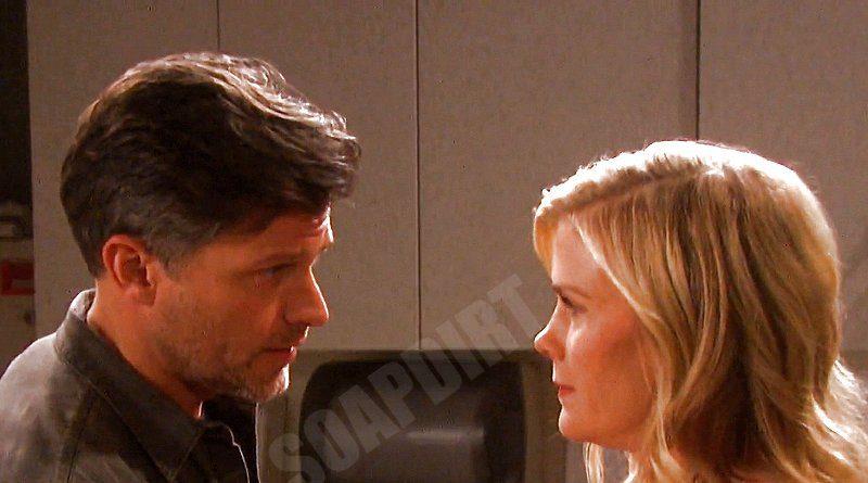 Days of Our Lives Spoilers: Eric Brady (Greg Vaughan) - Sami Brady (Alison Sweeney)