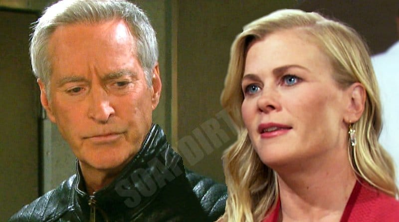 Days of Our Lives Spoilers: Sami Brady (Alison Sweeney) - John Black (Drake Hogestyn)