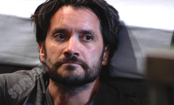General Hospital Comings And Goings: Dante Falconeri (Dominic Zamprogna)