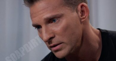 General Hospital Spoilers: Steve Burton (Jason Morgan)