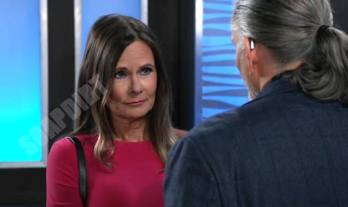 General Hospital Spoilers: Lucy Coe (Lynn Herring)