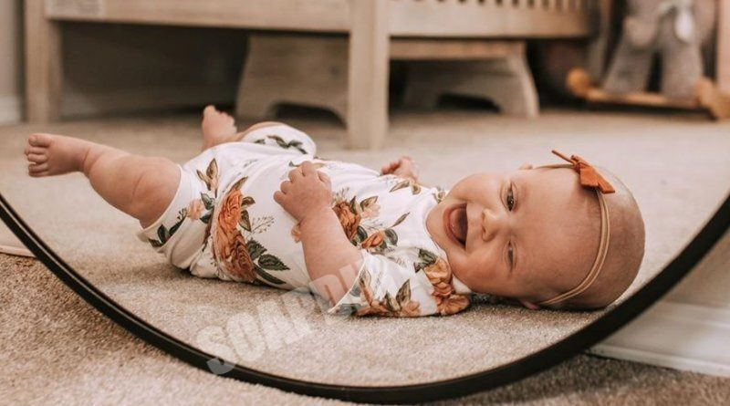 Little People, Big World: Lilah Ray Roloff