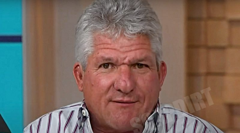 Little People Big World: Matt Roloff